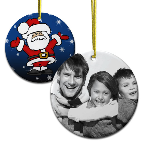 custom ornaments picture