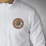 Embroidered Jackets - Learn More