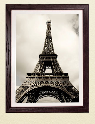 Stunning <br />Travel Prints
