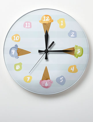 Clocks for Kids